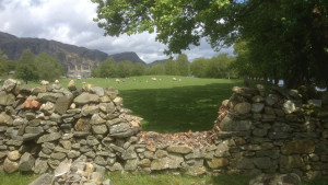 coniston-marathon-wall