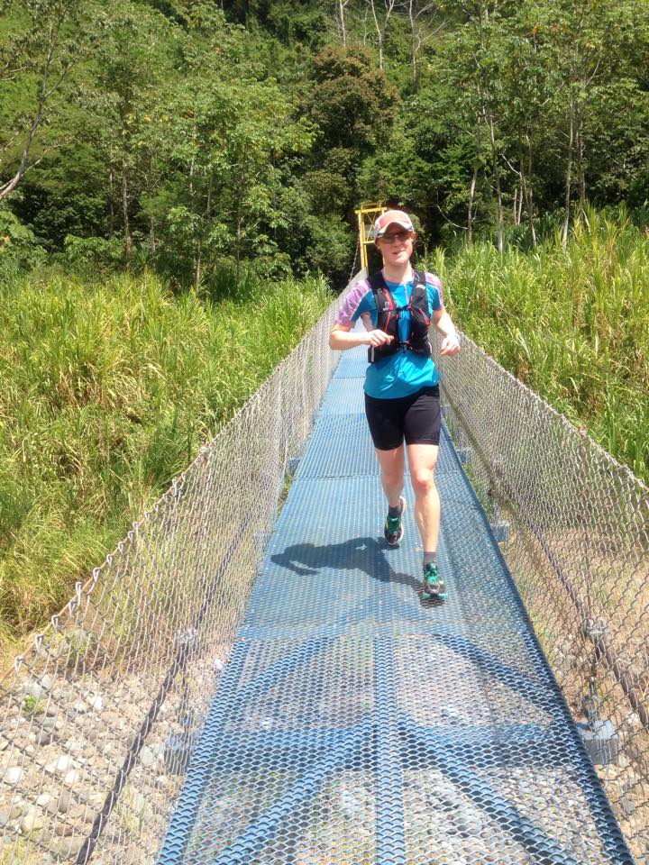 claire maxted on The Coastal Challenge