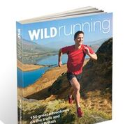 wild running book cover