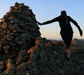 Inspirational Running Films from SHAFF17