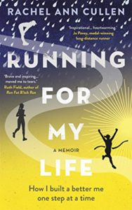 running for my life book cover
