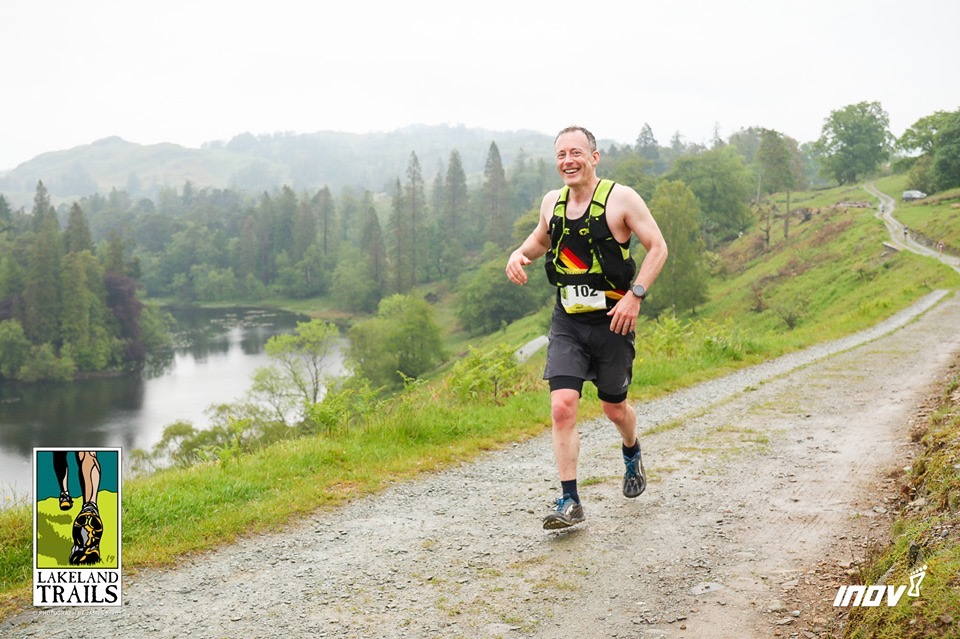 Coniston trail marathon