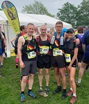 Coniston Trail marathon – breaking my duck