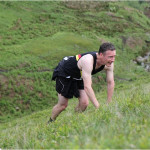 knowl hill fell race