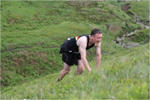 knowl hill fell race