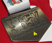 Run for the 96 5k a fitting family tribute