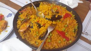 galicia-paella