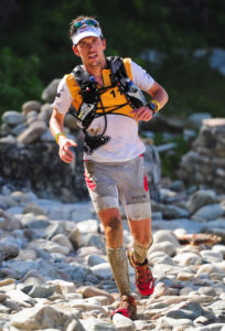 ryan sandes on otter trail