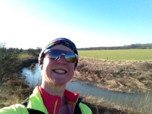 claire maxted trail running