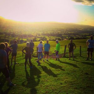 outfitjoe trail running group