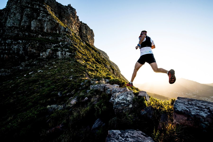 ryan sandes table mountain