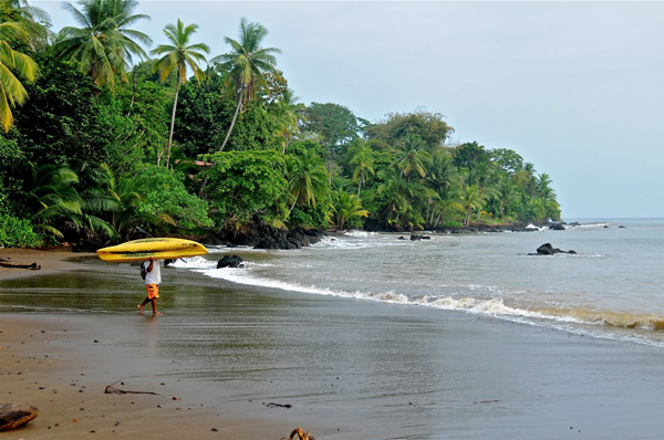 The Coastal Challenge