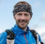 Interview: Damian Hall Trail Runner