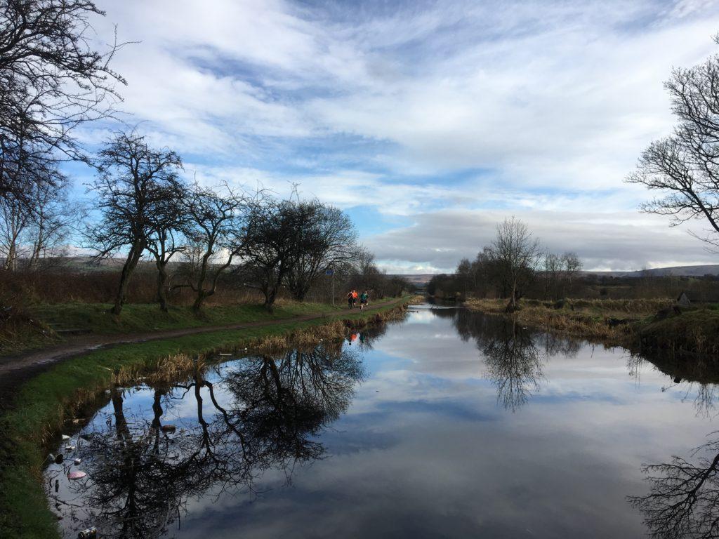 rochdale canal run