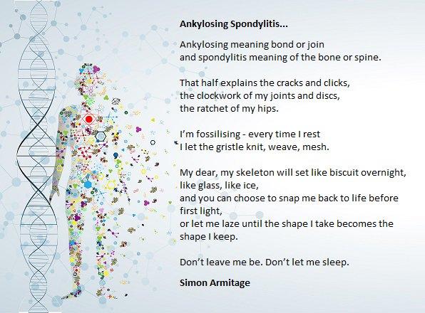 AS poem by Simon Armitage
