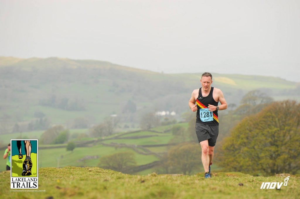 staveley 2018 trail run