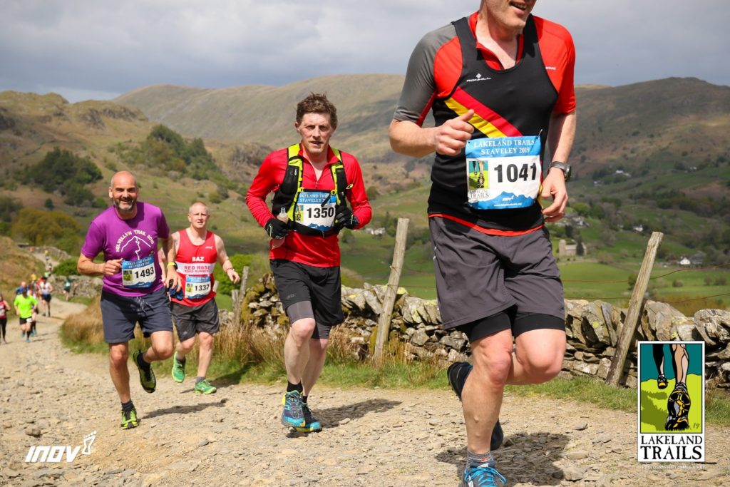 Staveley 18k Lakeland Trails Jeff McCarthy