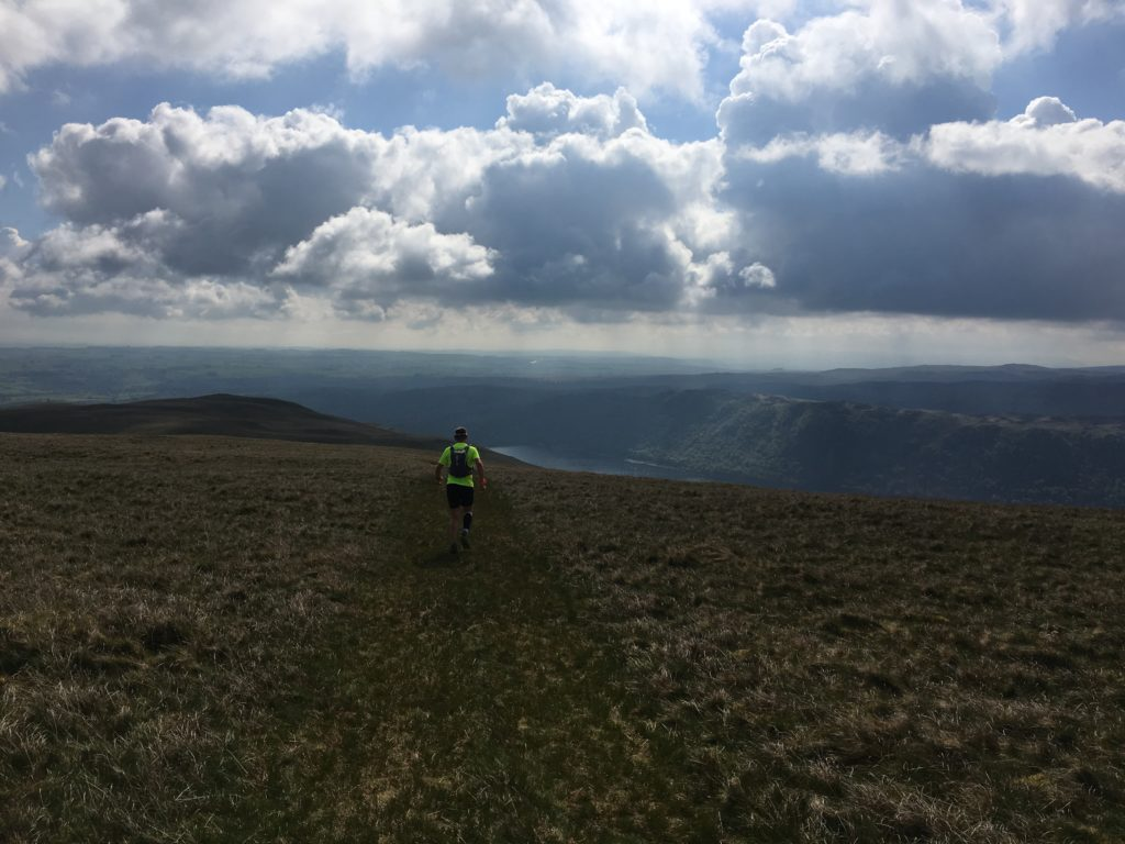 Towards Haweswater